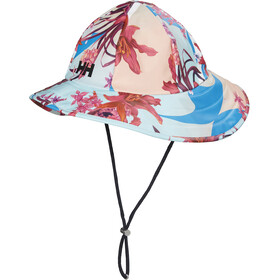 Helly Hansen Moss Sou'Wester Cap Naito Flower